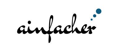 ainfacher logo